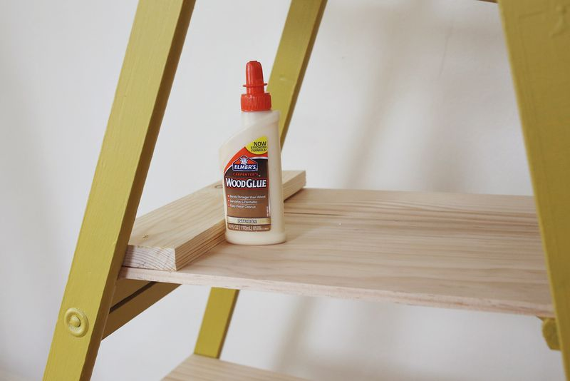 Tips for using wood glue