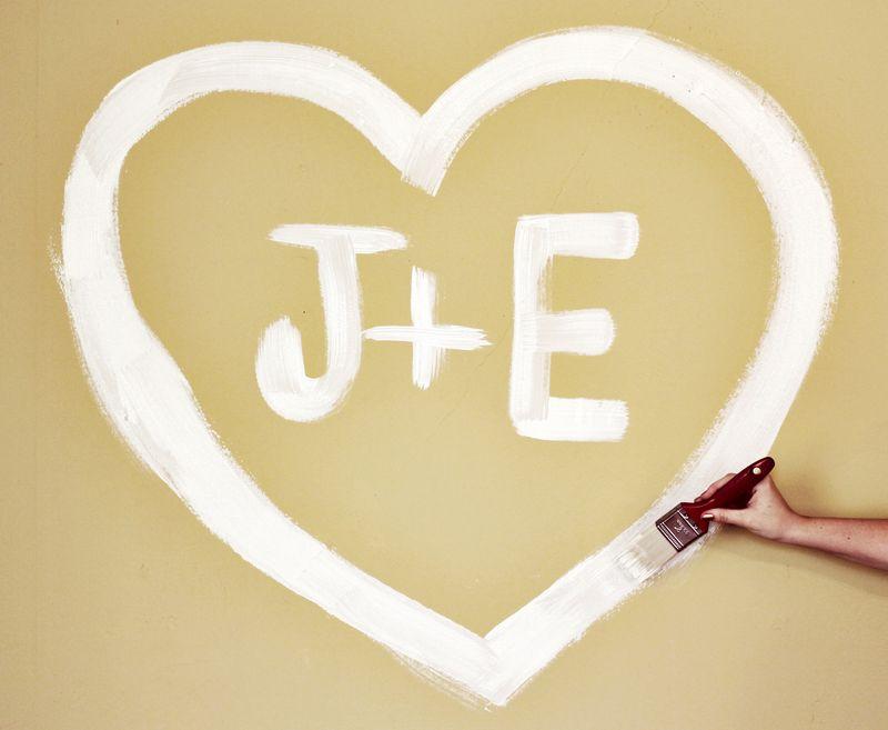 Jeremy + Elsie buy a house!