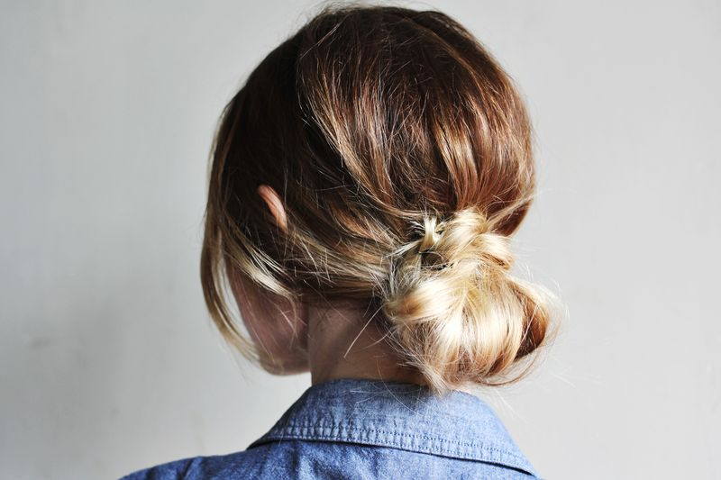 20 Hair Tutorials We Love A Beautiful Mess