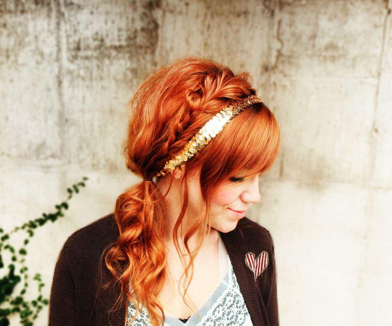20 Adorable Hair Tutorials! (5)