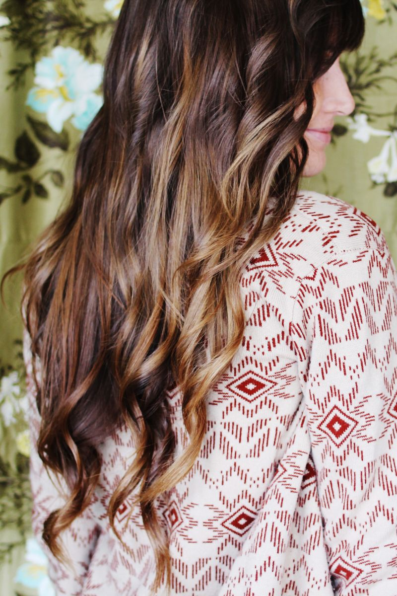 20 Adorable Hair Tutorials! (8)