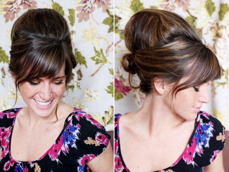20 Adorable Hair Tutorials! (17)