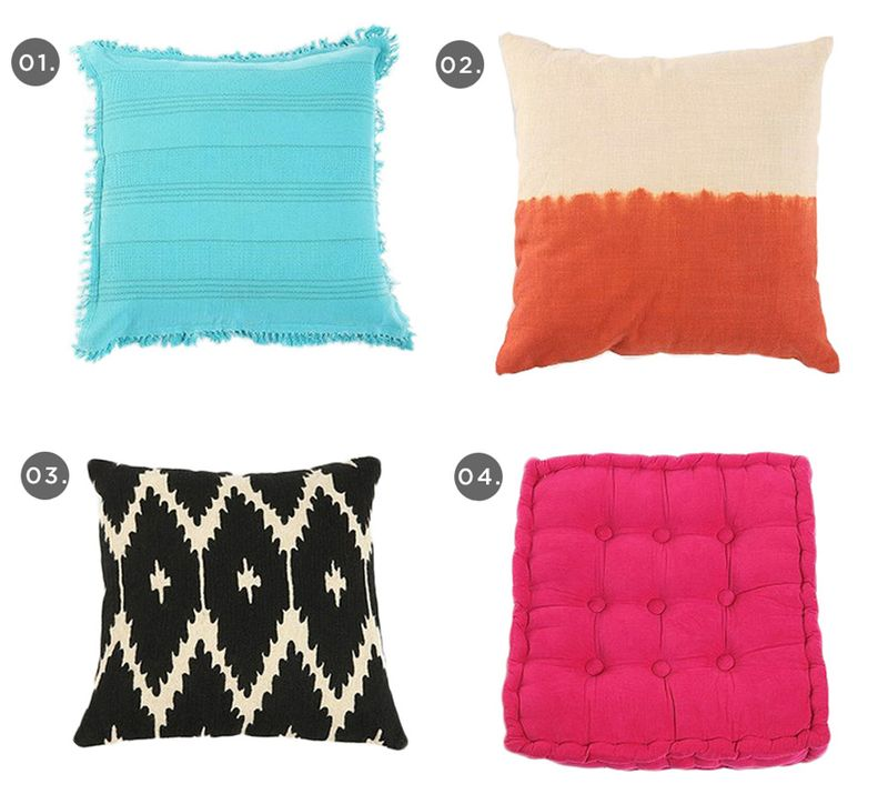 Pillow Talk- Urban Outfitters