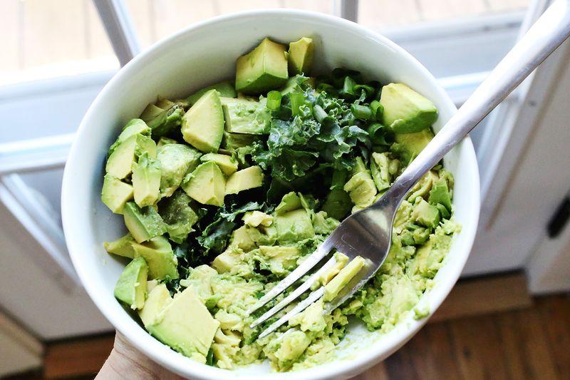 Holy guacamole!! www.abeautifulmess.com