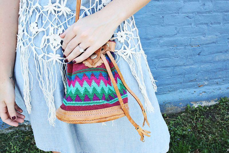 Cute purse