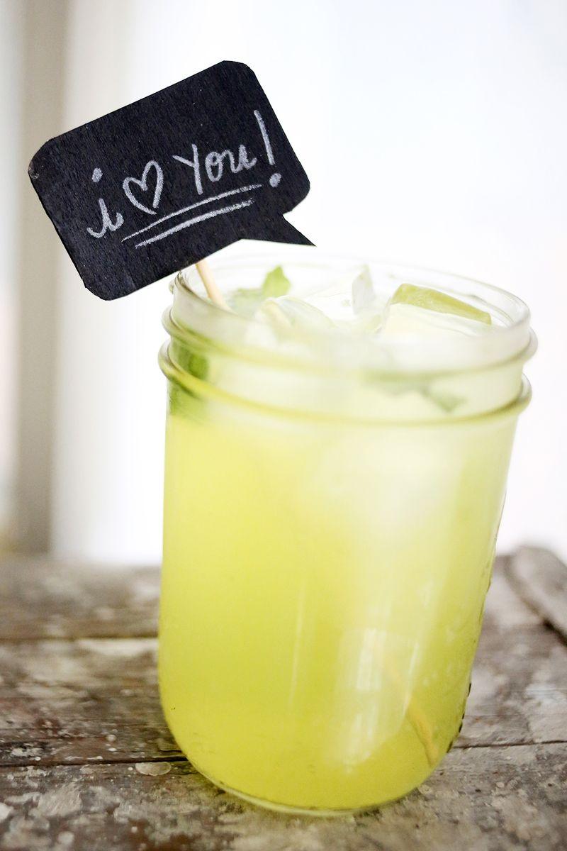 10 ways to make a cocktail stick 1 www.abeautifulmess.com