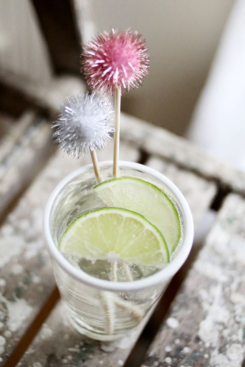 10 Ways To Make A Cocktail Stick
