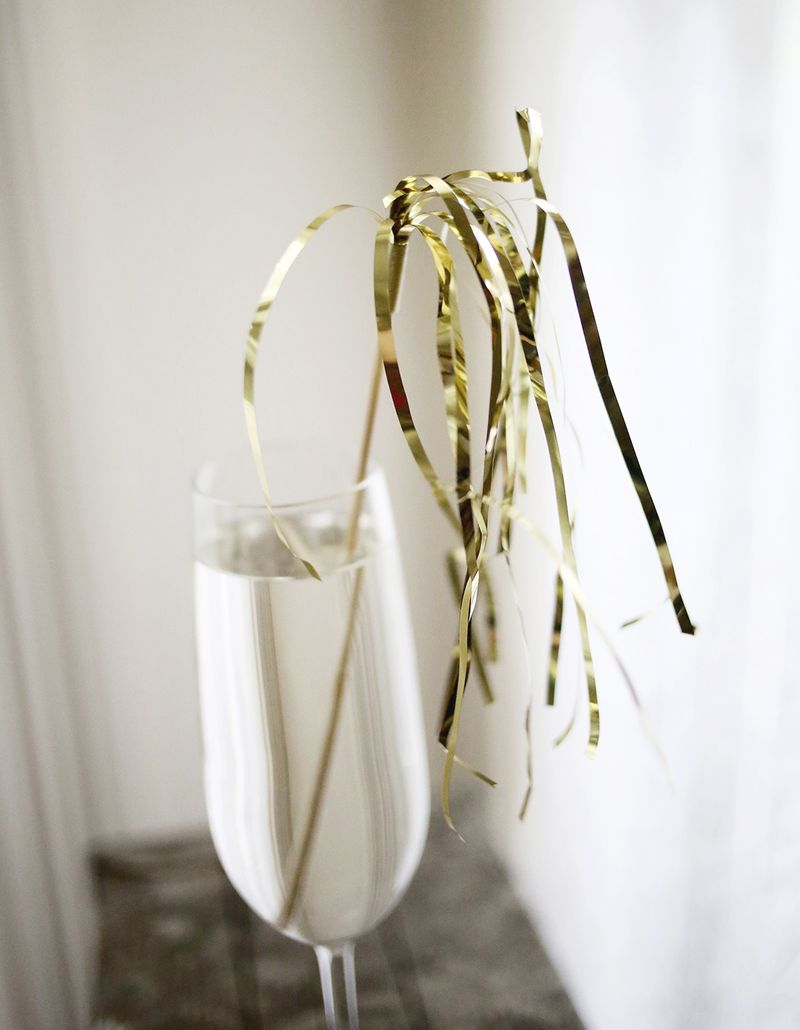 10 ways to make a cocktail stick 7 www.abeautifulmess.com