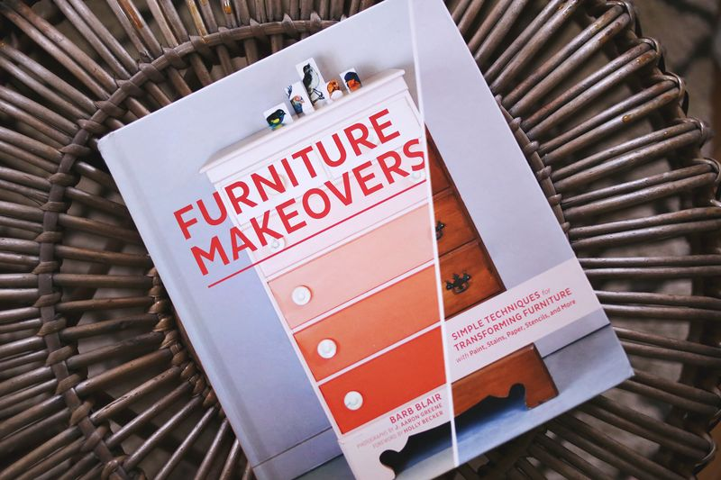 Furniture Makeovers 6