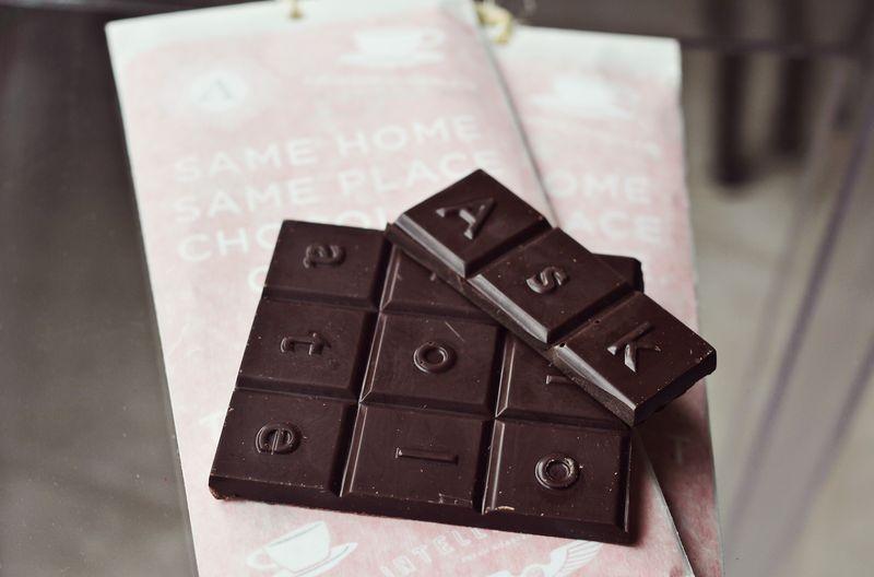 Askinoise chocolate