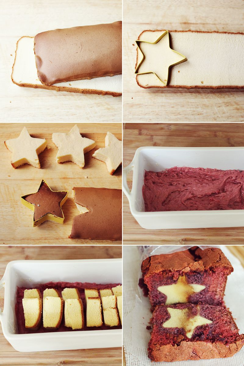 How to make bread cut outs