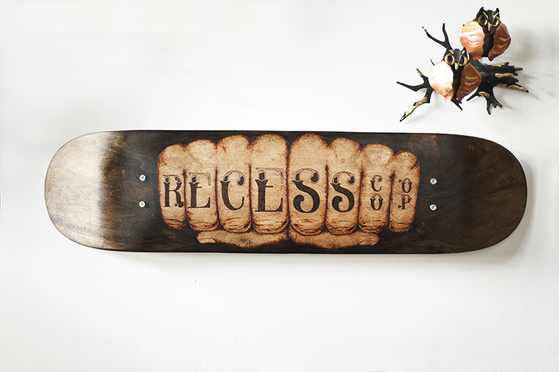 Such a cool board