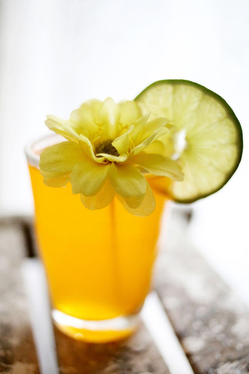 10 ways to make a cocktail stick 5 www.abeautifulmess.com