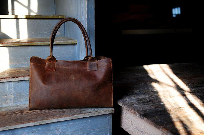 Beautiful Stash Co Bag