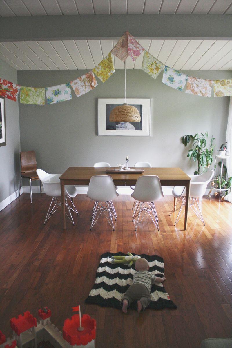 Darling dining room