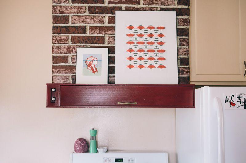 Lovely kitchen details