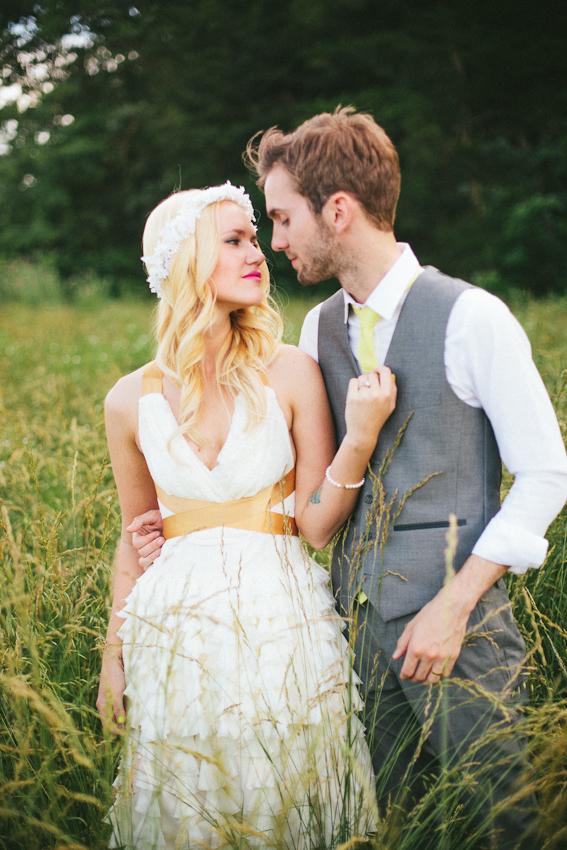 Emma + trey wedding portraits www.abeautifulmess.com