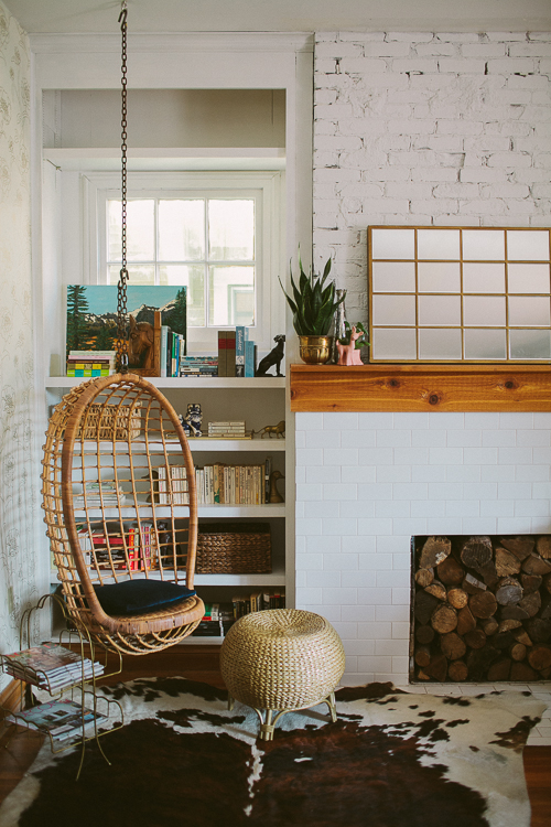 At Home With Kelley Howley
