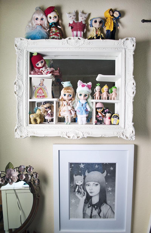Darling dolls