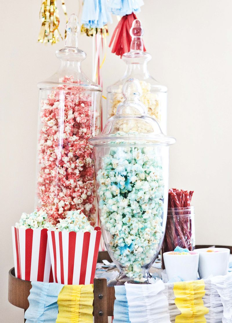 Koolaid popcorn recipe