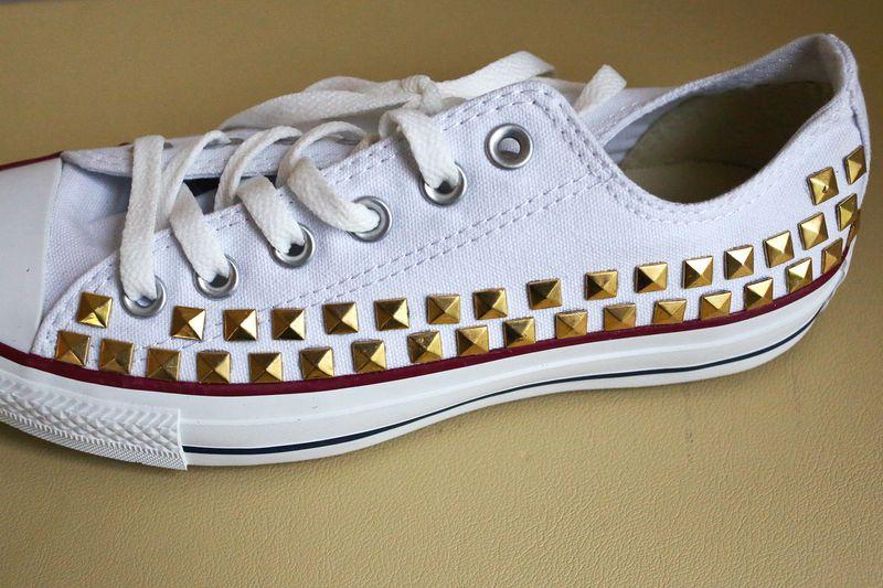 converse shoes glue