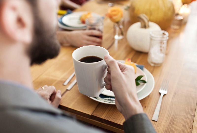 Tips for hosting Friendsgiving