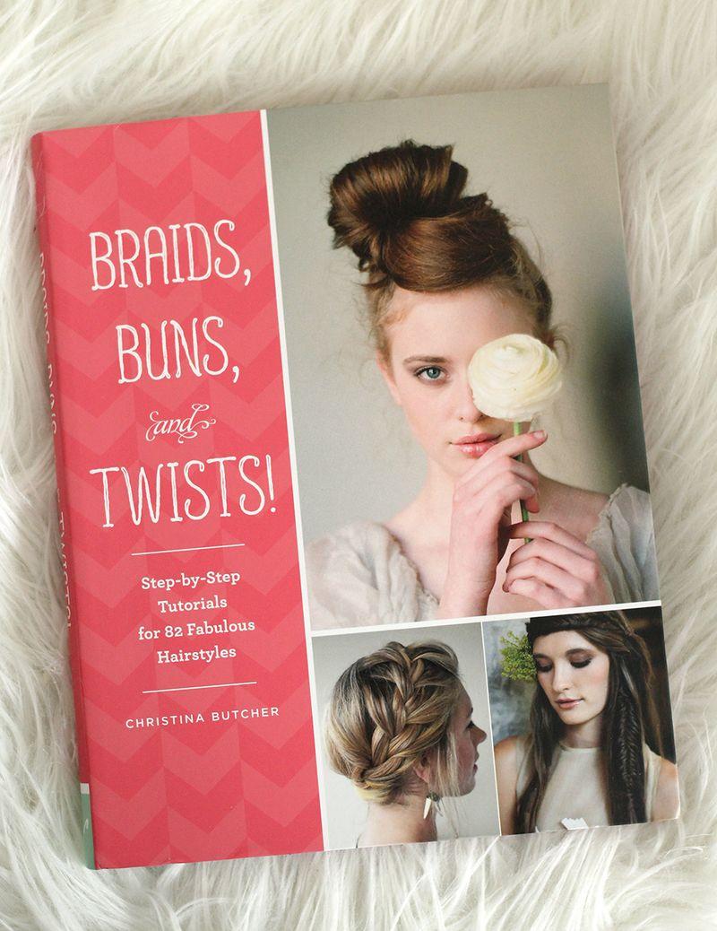 Braids, Buns, and Twists