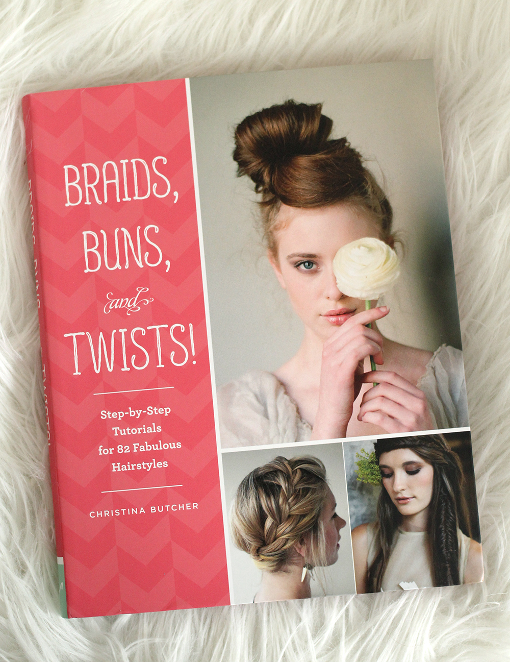 How To Style A Bow Braid A Beautiful Mess