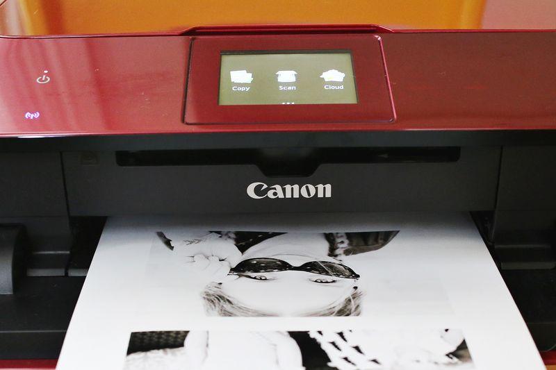 Printing photos