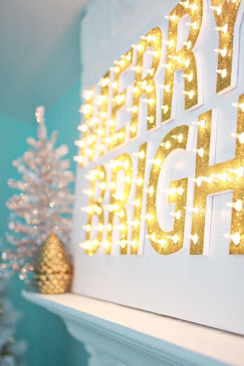 christmas marquee sign abeautifulmesscom christmas marquee sign abeautifulmesscom