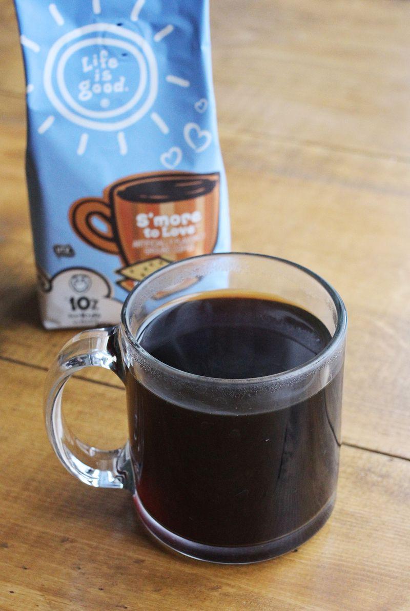 Smore to love coffee