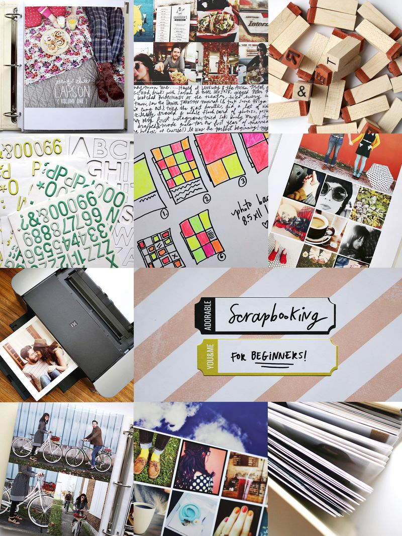 12 x 12 Cardstock Family Memories /& Stories Scrapbook kit Family Scrapbook kit /& Journaling kit Journals /& Scrapbooking Embellishments DIY Journaling Set
