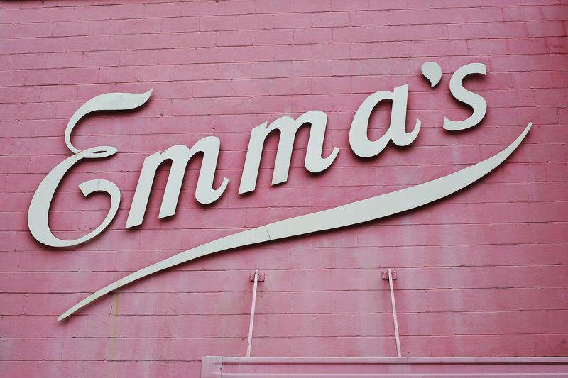 Emma's flowers in Nasville