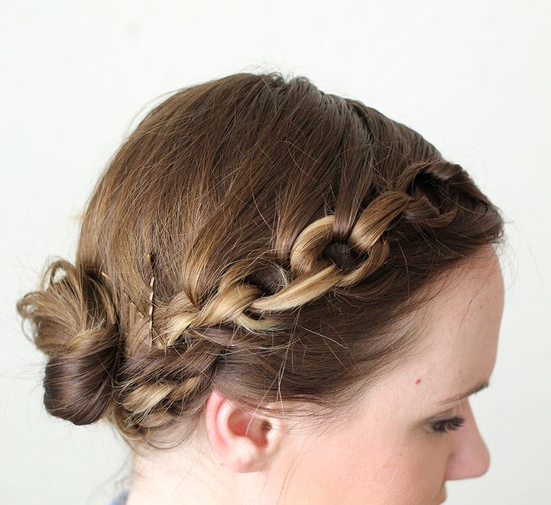 Darling Chain Braid