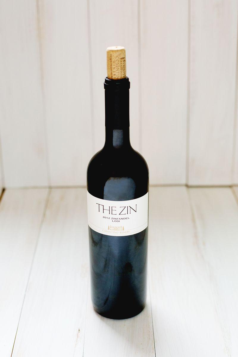 The Zin