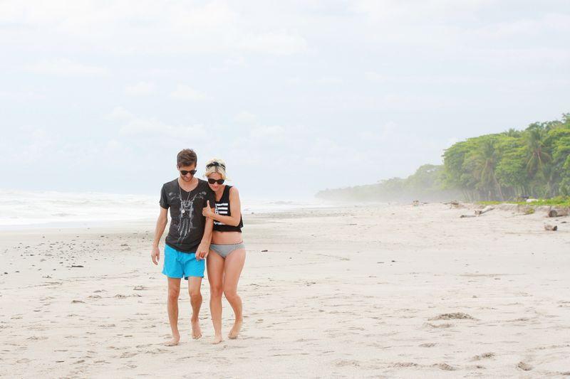 Costa Rica xo