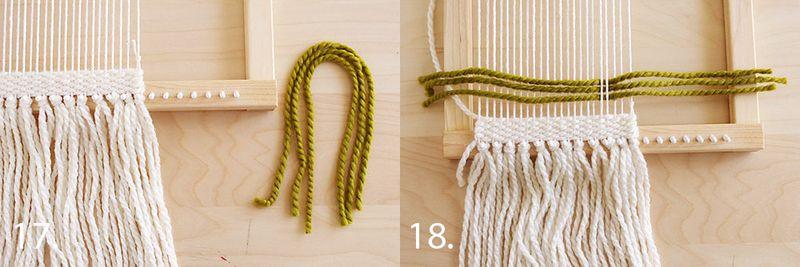 Rya Knots 1