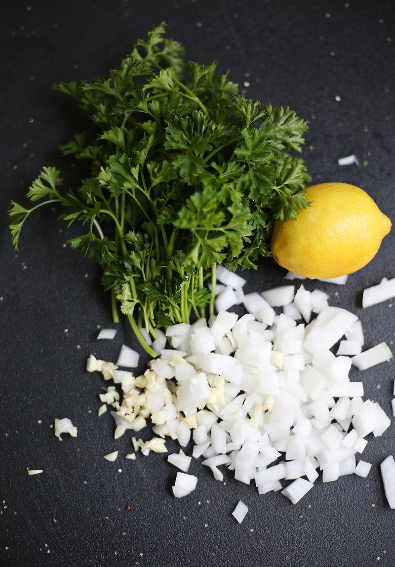Easy quinoa dinner ideas
