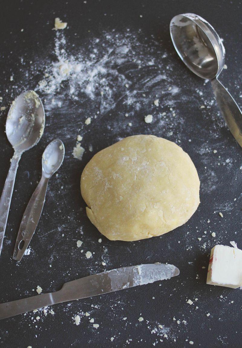 Best tart crust