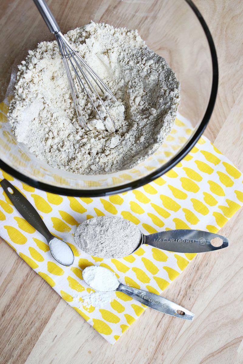Easy Gluten-Free Bread abeautifulmess.com