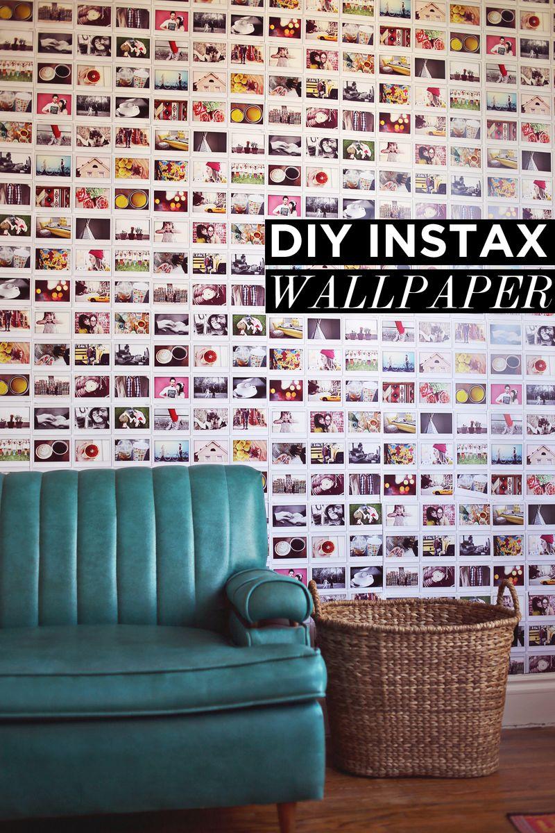 Instaxwallpaper