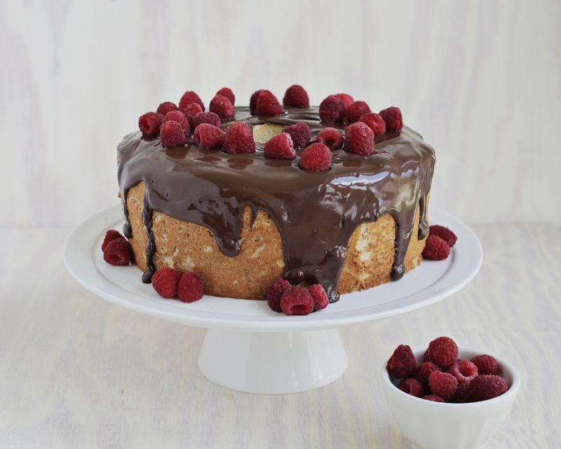 Do You Refrigerate Angel Food Cake