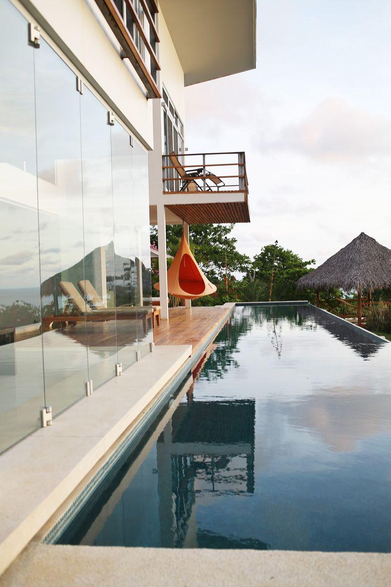 Renting a house in costa rica