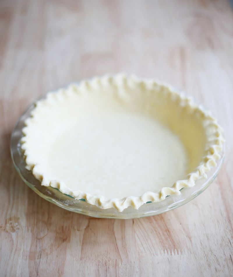 Best pie crust recipe