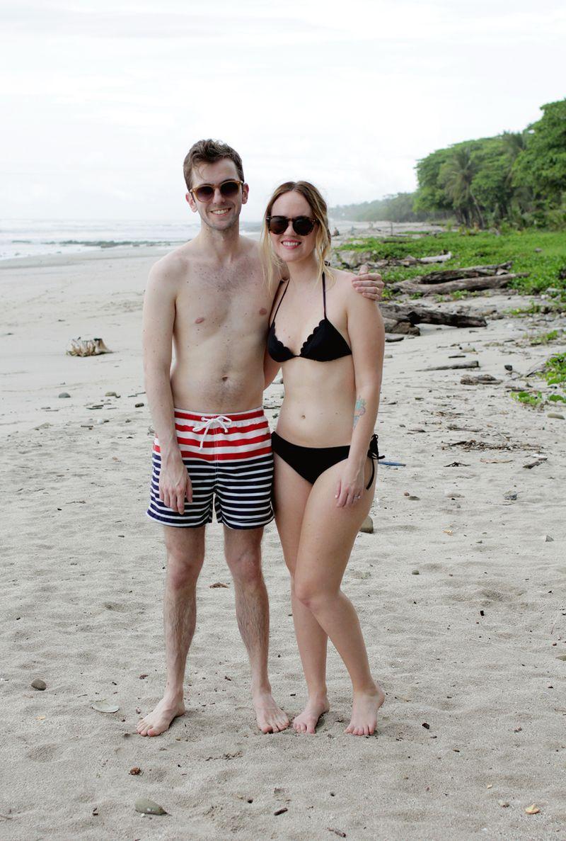 Katies bikini body