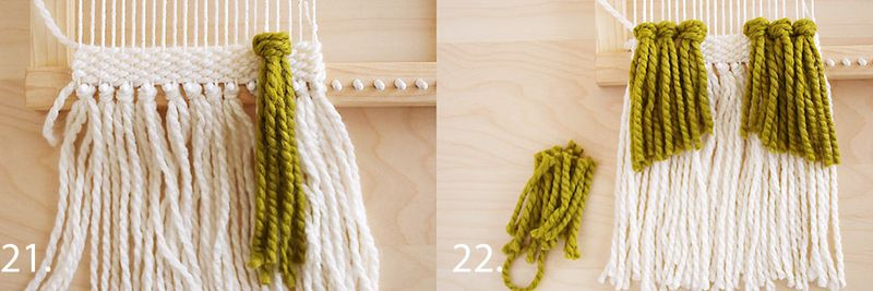 Rya Knots 3