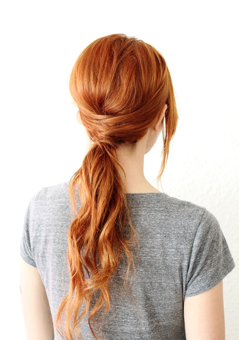 11 Favorite Hair Tutorials - A Beautiful Mess