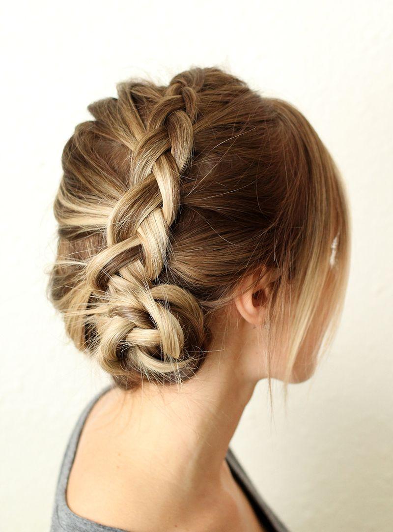 32 Favorite Hair Tutorials A Beautiful Mess