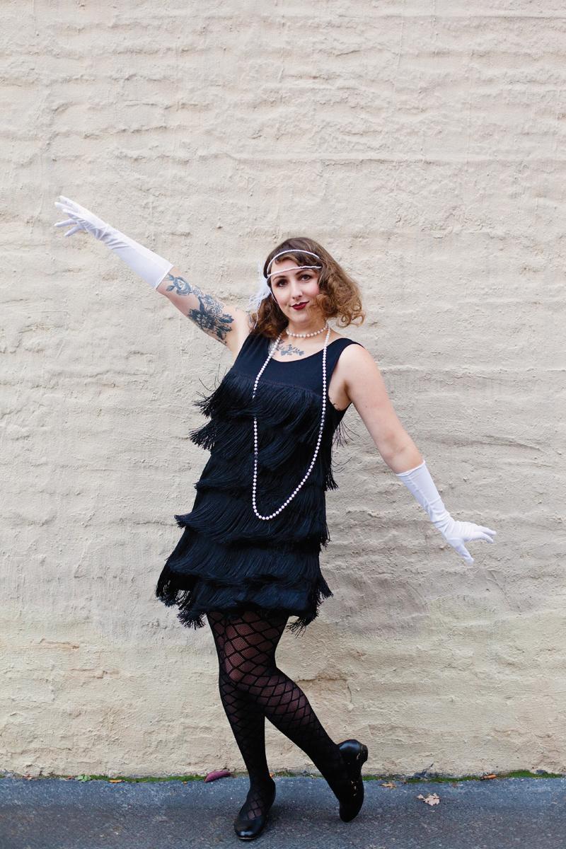 Flapper Girl
