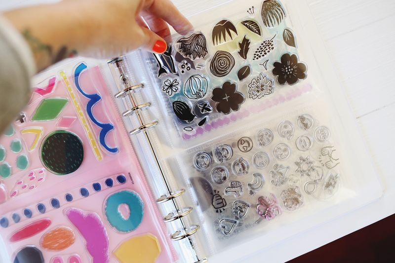 Scrapbook Supplies 101 What You Really Need To Get Started A